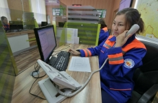 Павлодарские диспетчеры неотложки будут по телефону рассказывать, как оказать экстренную помощь