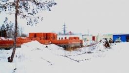 В Павлодаре остановлено строительство нового православного храма
