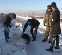 В Павлодаре более 2000 дачных участков весной могут остаться без воды
