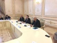 Экс-секретарь областного маслихата Владимир Берковский возглавил казачью организацию в Павлодаре