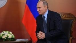 Путин предложил создать российско-казахские исследовательские центры