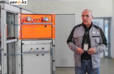 Уникальная компания в Павлодаре, которая сотрудничает с немецким «Siemens», увеличила объемы производства