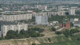 В Павлодаре расширят улицы и зажгут Вечный огонь