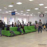 Павлодарские ЦОНы перешли на полный рабочий день