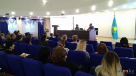 Павлодарским предпринимателям рассказали об изменениях в налоговой сфере