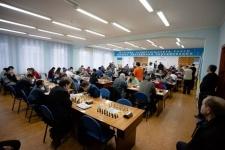 17 международных гроссмейстеров принимают участие в 10 международном шахматном турнире в Павлодаре