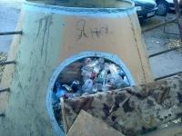 На коммунальные беды можно пожаловаться акиму лично