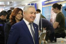 Павлодарскому градоначальнику предложили стать самым добрым акимом