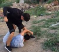 Покушение на убийство в группе лиц расследуют в Павлодаре