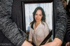 Прокурор: за убийство Ольги Чупразовой муж обещал подельнику свою ГАЗель