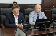 Польская компания заинтересована в производстве алюминиевых столбов в СЭЗ «Павлодар»