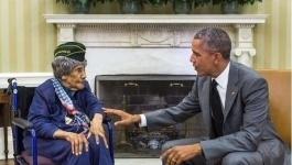 В США скончалась старейший ветеран Второй мировой войны