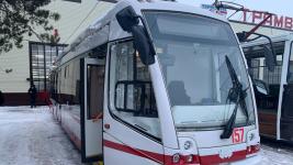 Итоги акции «Трамвай добропорядочности» подвели в Павлодаре