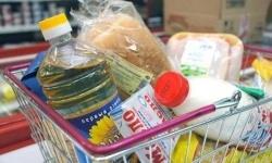 Казахстанцам для выживания оказалось достаточно 43 продуктов