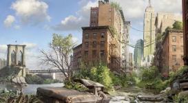 В США построят мертвый город для проведения опытов