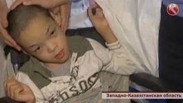 В ЗКО дети-инвалиды живут в нечеловеческих условиях