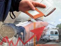 Планирование штрафов в госбюджете могут запретить с 2018 года в Казахстане