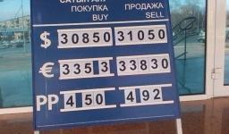 По новому курсу прожиточный минимум в Казахстане составляет 68,5 долларов