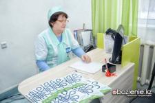 97% казахстанцев являются участниками ОСМС
