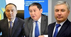 Акимы Павлодара, Экибастуза и Аксу расскажут студентам, как устроиться на госслужбу