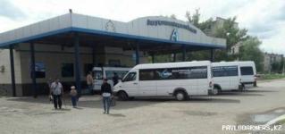 Стоимость проезда междугороднего рейса «Павлодар – Аксу» увеличится до 300 тенге