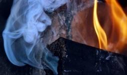 Житель Майского района погиб от угарного газа