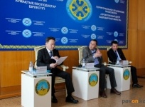 Партия «Нұр Отан» и Федерация профоюзов станут работать вместе
