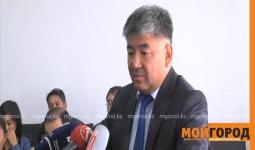В Актюбинской области аким района велел беременной сотруднице работать до самых родов