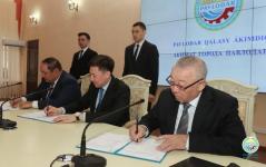 В Павлодаре заключили соглашение о создании совета биев