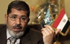 Экс-президента Египта посадили на 20 лет