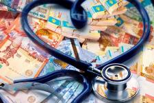 Дополнительные 8,2 миллиарда тенге направили на финансирование здравоохранения в Павлодарской области