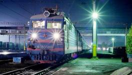 Работники железной дороги в Экибастузе несколько лет воровали и продавали детали под видом новых
