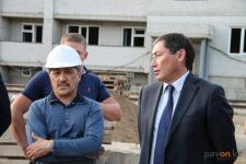 Власти Павлодара готовы выкупать многоквартирные дома построенные за небюджетные деньги
