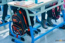 Санврачи рассказали о ситуации с заражением коронавирусом школьников в Павлодарской области