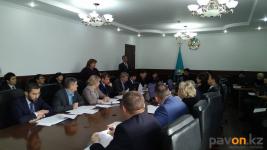 В бюджет Павлодара внесены уточнения
