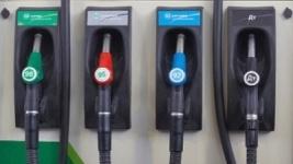 В Павлодаре из-за недостатка бензина исчезли пробки на дорогах