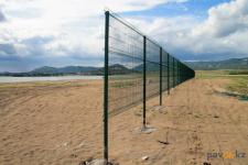 В Баянауле инвесторов ждут на пляже