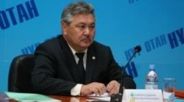 Аким Павлодара Оразгельды Каиргельдинов рассказал о своих доходах