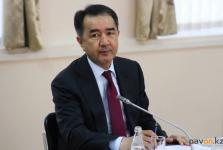 Премьер-министр РК поручил наладить получение дополнительного образования для рабочих модернизированных предприятий