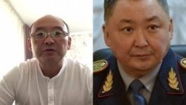 Гражданин США, обвинивший генерала МВД РК в рейдерстве, стал фигурантом уголовного дела