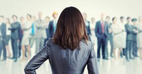 В Павлодарской области половина из числа индивидуальных предпринимателей - женщины