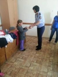 Дарите добро детям
