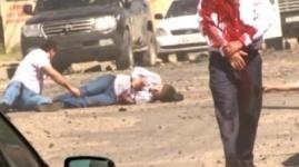 Двойной теракт совершен в центре Махачкалы