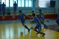 Молодежный турнир по мини-футболу из Павлодара перенесли в Аксу