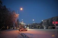 Синоптики прогнозируют сохранение морозов