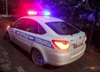 Павлодарские полицейские опровергли обвинения в развозке своих детей на утренники