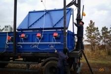 В Павлодарской области вместо строительства скотомогильниковпланируется закупать инсинераторы