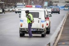 Более 65 тысяч павлодарцев оштрафованы с начала года за нарушение ПДД