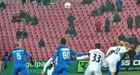 В Павлодаре на центральном стадионе заменят трибуны