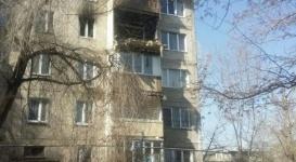 Хлопок газовоздушной смеси произошел в многоэтажке Алматы